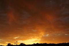 Sunset 6 15 15 #14 (Az Skies Photography) Tags: sunset red arizona sky orange cloud sun black june rio yellow set skyline clouds canon skyscape eos rebel gold golden twilight dusk salmon 15 az rico safe nightfall 2015 arizonasky arizonasunset riorico rioricoaz t2i 61515 arizonaskyline canoneosrebelt2i eosrebelt2i arizonaskyscape 6152015 june152015