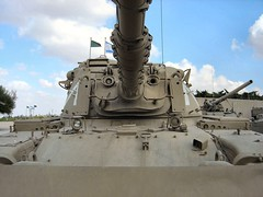 """M60 - Magach 6 7 • <a style=""""font-size:0.8em;"""" href=""""http://www.flickr.com/photos/81723459@N04/18889143139/"""" target=""""_blank"""">View on Flickr</a>"""