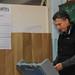 Mauricio Macri vota en las Elecciones Generales de la Ciudad