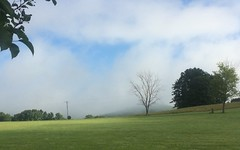 A Little Piece of Heaven (linda_lou2) Tags: fog country westvirginia heavenly odc