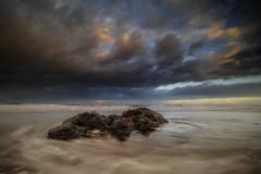 """"""" SWIRLING TIDES OGWR """" (Wiffsmiff23) Tags: ocean tide dramatic swirls drama epic tidal ogmore ogwr traeth ogmorebysea heritagecoastlinesouthwales"""