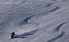 skiing cerro challhuaco