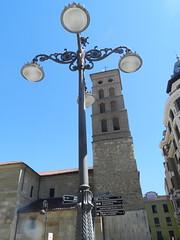 Leon Iglesia de San Marcelo de Tanger 01 (Rafael Gomez - http://micamara.es) Tags: leon iglesia de san marcelo león tánger tanger