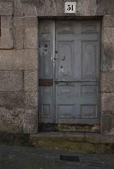 (noearanzazu) Tags: door puerta puertavieja porte nikond750 nikon
