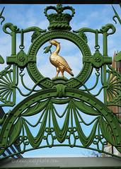Photo of The Sailors' Home Gateway Liver Bird