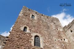 castillo-de-doune-04 (Patricia Cuni) Tags: doune castillo castle scotland escocia outlander leoch forastera