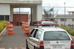 Mulher é detida ao tentar entrar com drogas na genitalia em penitenciária de Uberaba (portalminas) Tags: mulher é detida ao tentar entrar com drogas na genitalia em penitenciária de uberaba
