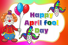 Happy-April-Fool-Day (ClaraDon) Tags: photoshop aprilfool google