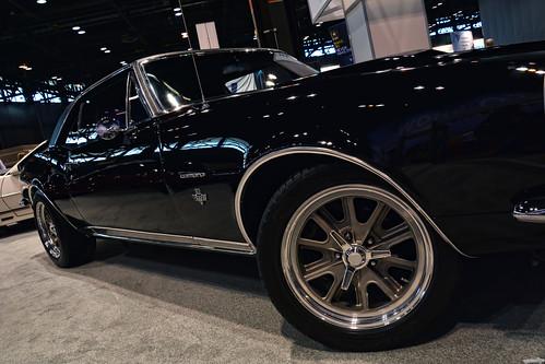 1967 Chevy Camaro RS