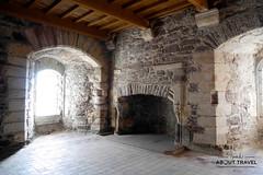 castillo-de-doune-14 (Patricia Cuni) Tags: doune castillo castle scotland escocia outlander leoch forastera