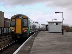 This Week's Train To Bordesley (Jason_Hood) Tags: parliamentarytrain bordesley class172 dmu 172xxx