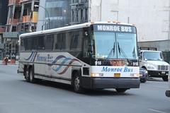 IMG_6600 (GojiMet86) Tags: monroe peter pan nyc new york city bus buses 1999 102dl3 569 918 34th street 10th avenue 1m8pdmpa7xp052026