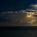 Stormcloud over Port Darwin