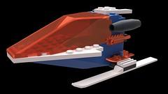 6973 Cockpit (Sastrei87) Tags: lego homeworld brickspace