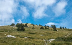 Velebit (06) (Vlado Ferenčić) Tags: sky clouds cloudy landscapes velebit zavižan nikond600 hrvatska croatia vladoferencic nikkor357028 mountains