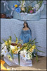 (wilphid) Tags: riovermelho salvador bahia brésil brasil mer océan atlantique plage rivage iemanja yemanja orixas candomblé religion fête afrobrésilien