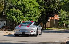 911R (Andre.Siloto) Tags: porsche 911r r 911 991r 991 1of991 são paulo sp brasil brazil bra br nikon d3200 2016 ctbaexotics exotic car