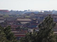 cité interdite et opéra de Pékin (jffourmond) Tags: beijing china chine citéinterdite forbiddencity opera pékin