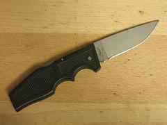 Gerber LST Magnum Jr. (CapCase) Tags: knife cutlery folder pocketknife gerber magnumjr lst lockback
