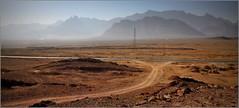 on the road ! (Save the Earth !) Tags: iran nikon road