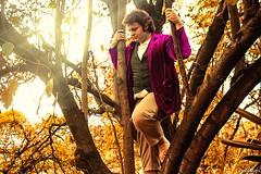 FOTOPLAY BRASIL (fotoplay_brasil) Tags: cosplay cosplayer cosplayers cosplaybrasil hobbit lordoftherings hobbitcosplay bilbo bilbobaggins lotr tolkien lordoftheringscosplay fantasy magic photoshoot photoshootcosplay cosplayboy nature