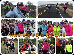 North Shore Bike Tour 2013 (Island Capture Photography) Tags: diptic dipticapp