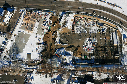 Photo - Boulder Junction Aerial (December 2012)