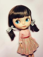 Handmade dress~NO.11