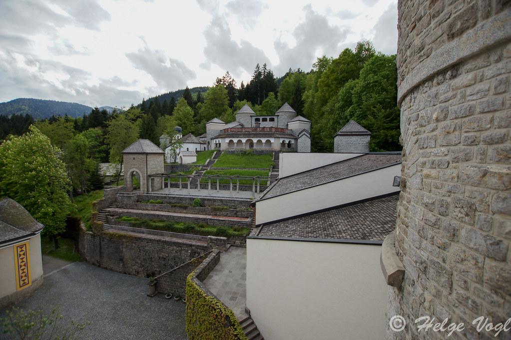 Schloss Hotel In Schloss Kreuth Deutschland