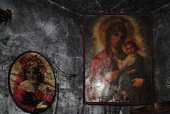 (merkuzzi) Tags: house black dark god witch satan