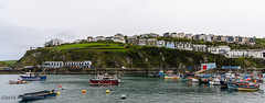 Outer Harbour - Megavissey, Cornwall, England, UK (Paul Diming) Tags: uk greatbritain england landscape spring unitedkingdom fishingvillage mevagissey mevagisseycornwall d7000 mevagisseyuk pauldiming mevagisseycornwallengland mevagisseyengland