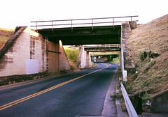 Underpass (ares_j) Tags: california road street bridge canon underpass photography amazing tunnel pittsburg 60d