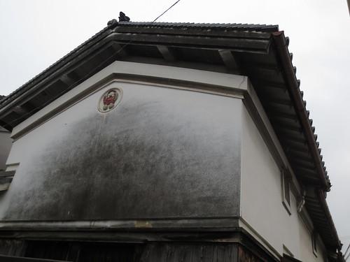 専称寺の段倉