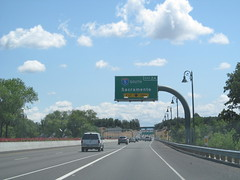 California State Highway 44 (Dougtone) Tags: california road sign highway route freeway shield expressway redding