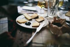 Kinfolk Butcher Block Party - Paris (nicoalaryjr) Tags: summer people food paris france cheese canon magazine print bread wine bio ham gathering organic saucisson foodie charcuterie pat foodphotography kinfolk 50mm12l 5dmarkiii nicoalalry