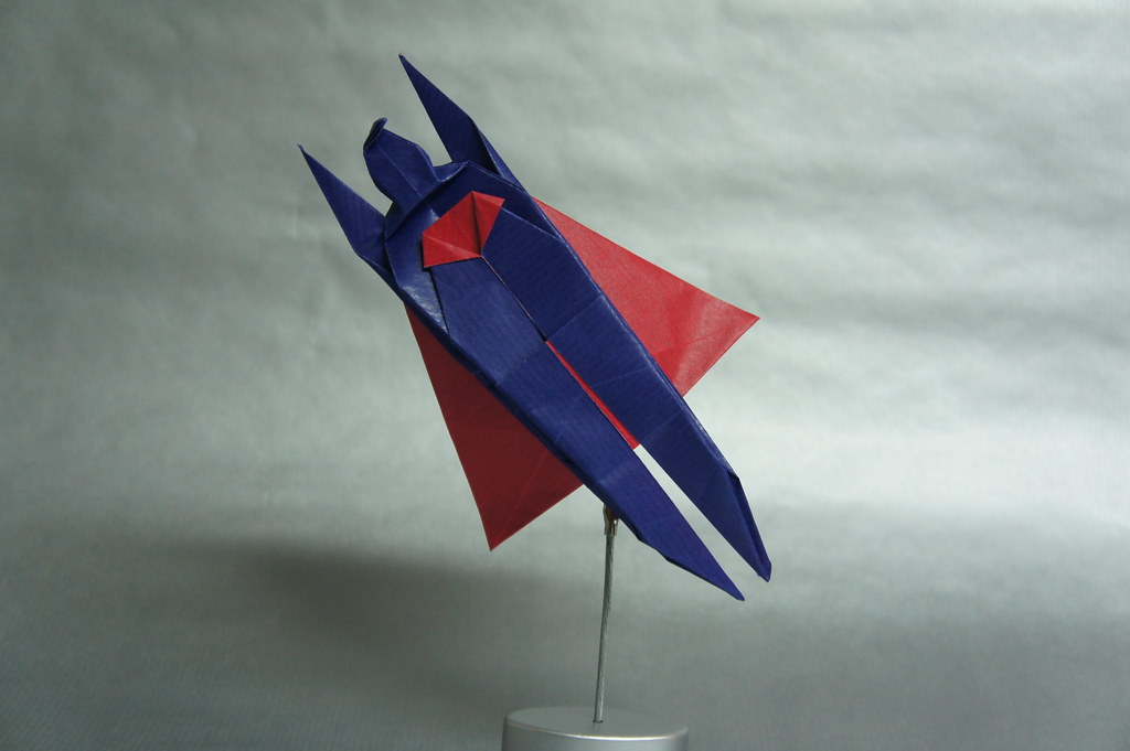 The Worlds Newest Photos Of Origami And Steel Flickr Hive Mind