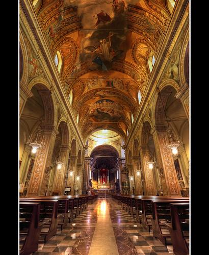 Acireale, la Cattedrale