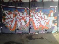 DregBusting (.ZenerOner.HTB.SFM.) Tags: one graffiti zen wildstyle busting htb zenone zener dreg zeneroner