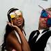 Photocall boda en mallorca hotel horizonte
