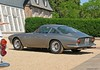 Schloss Dyck Classic Days 2013 - Ferrari