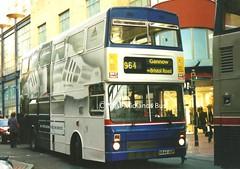 September 2001 (WMT2944) Tags: travel west mk2 midlands metrobus mcw aop wmpte 2844 b844