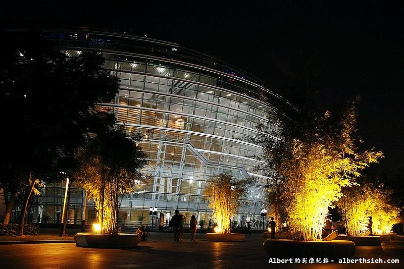 【東莞夜生活】亞洲第一廣場&玉蘭大劇院 (14)