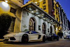 white paris cars car sport canon photography flickr martin awesome super spot voiture exotic spotted expensive lamborghini supercar aston spotting sportscar sportscars supercars roadster vanquish streetcars d600 2013 worldcars hypercars worldofcars aventador lp7004