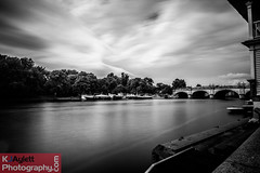 Urban-ish Surrey-5.jpg (kevaylett) Tags: longexposure bridge london movement surrey kingston riverthames sutton carshalton weldingglass daytimelongexposure triggertrap