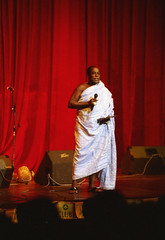Osibisa Farewell Tour The National Theatre Accra Ghana West Africa May 7 1999 021 (photographer695) Tags: osibisa farewell tour ghana 1999 the national theatre accra west africa may 7
