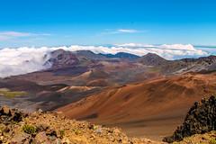 IMG_0046 (DMeyers13) Tags: ocean longexposure sunset mountain beach water island hawaii rainbow maui newport