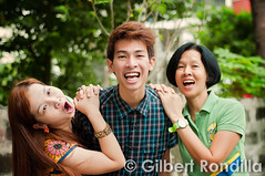 ... (Gilbert Rondilla) Tags: city family urban smile smiling asian happy healthy phone sister brother vibrant philippines capital joy mother smiles cellphone happiness siblings national manila getty filipino pinay filipina jolly gadget motherhood tablet region connectivity connection pinoy bonding gettyimages asianethnicity valenzuelacity gettyimagescollection