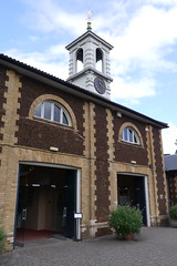 P1320052  entrance to Sandringham House Museum (autumngold2) Tags: uk museum norfolk queenelizabeth royalfamily sandringhamhouse august2013