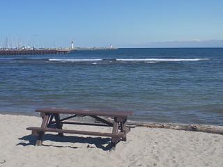 Bronte Beach - Oakville, Ontario  2013