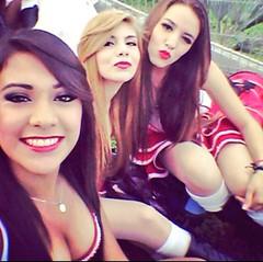#CocaCola #Monterrey #TecMonterrey La ms bonita @katybarajas_ saludos ! (Santiago Nava 69) Tags: cocacola monterrey tecmonterrey estadiotecnolgico originalfilter uploaded:by=flickrmobile flickriosapp:filter=original